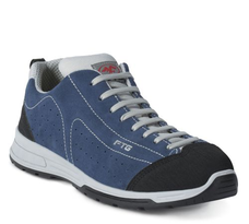 FTG Carving S1P SRC munkavédelmi cipő - 45