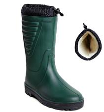 Coverguard Frost szőrmés gumicsizma - 43
