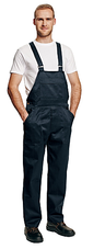 Cerva COEN FR, AS lángálló kantáros nadrág - 58