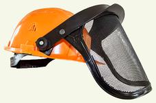 TIP100-Panorama arcvédő sisakkal