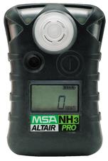MSA ALTAIR Pro ammónia érzékelő