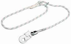Lanex PSLB1015L2 biztonsági kötél, 1,5 méter