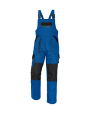 Cerva Max kertésznadrág (fekete-kék színben) - 68