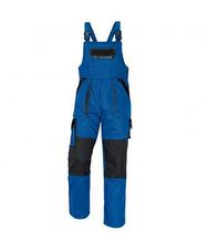 Cerva Max kertésznadrág (fekete-kék színben) - 62