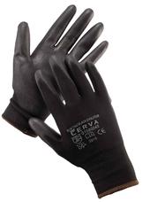 BUNTING BLACK EVO kesztyű (XL - 10-es méret)
