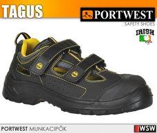 Portwest FC04 Tagus ESD védőszandál 45-ös