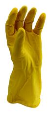 HG-ZY Háztartási gumikesztyű - S méret