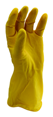 HG-ZY Háztartási gumikesztyű - M méret