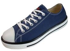 FTG Blues Low S1P SRC munkavédelmi cipő - 36